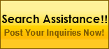 Search Assistance