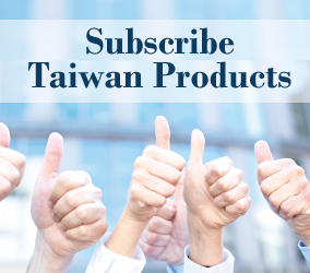 Subscribe Taiwan Products